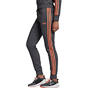 Gray adidas Pants | Best Price Guarantee at DICK'S