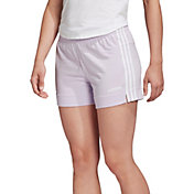 adidas Women's Essentials 3-Stripes Shorts