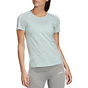adidas Women's Essentials 3-Stripes T-Shirt