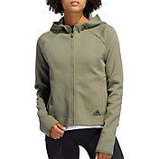 adidas Women's TKO Full Zip Jacket