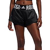 adidas Women's TKO Shorts