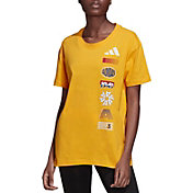 adidas Women's Athletics Pack Graphic T-Shirt