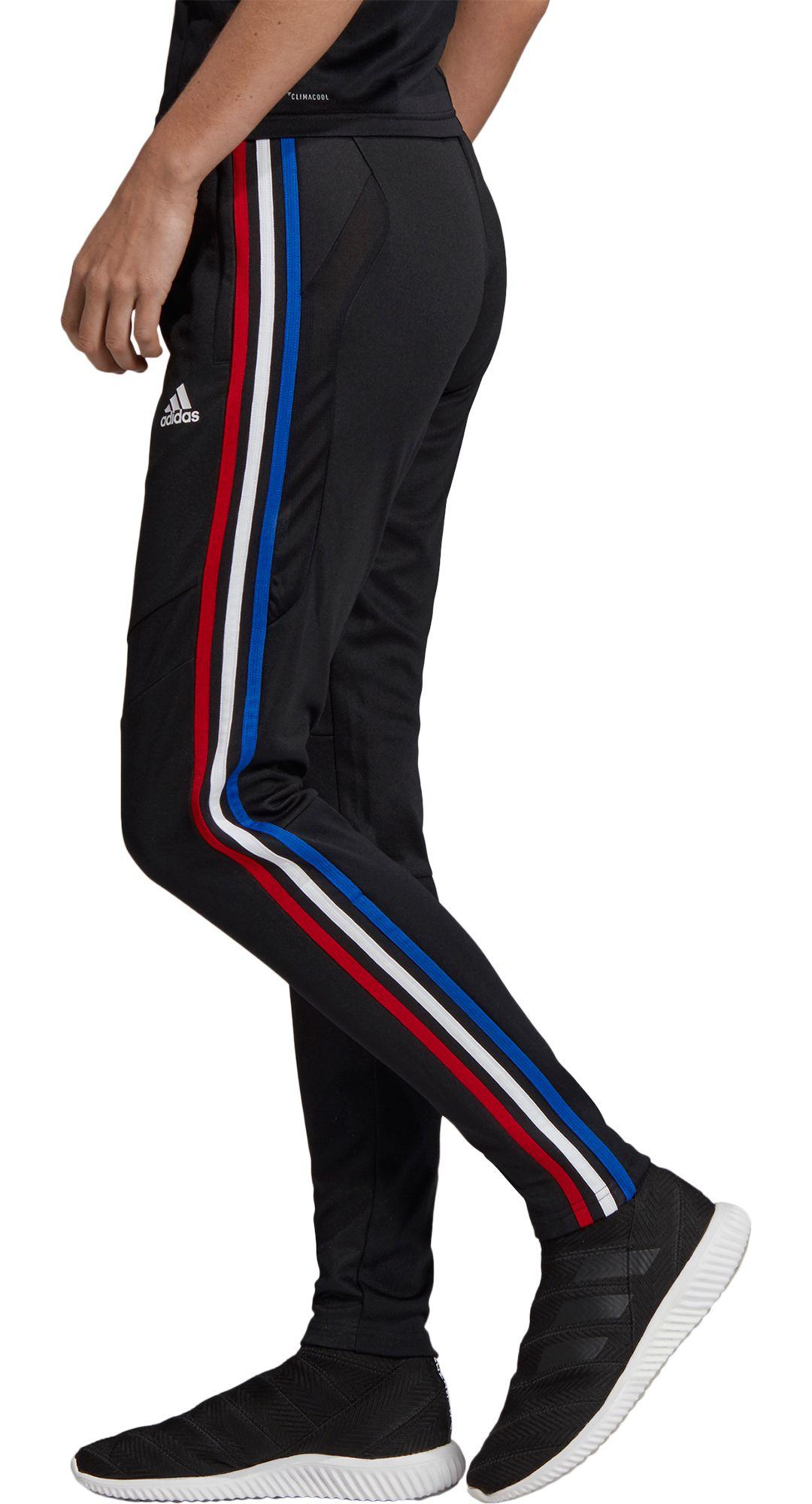 e1f315fcad adidas Women's Tiro 19 Americana Training Pants | DICK'S Sporting Goods