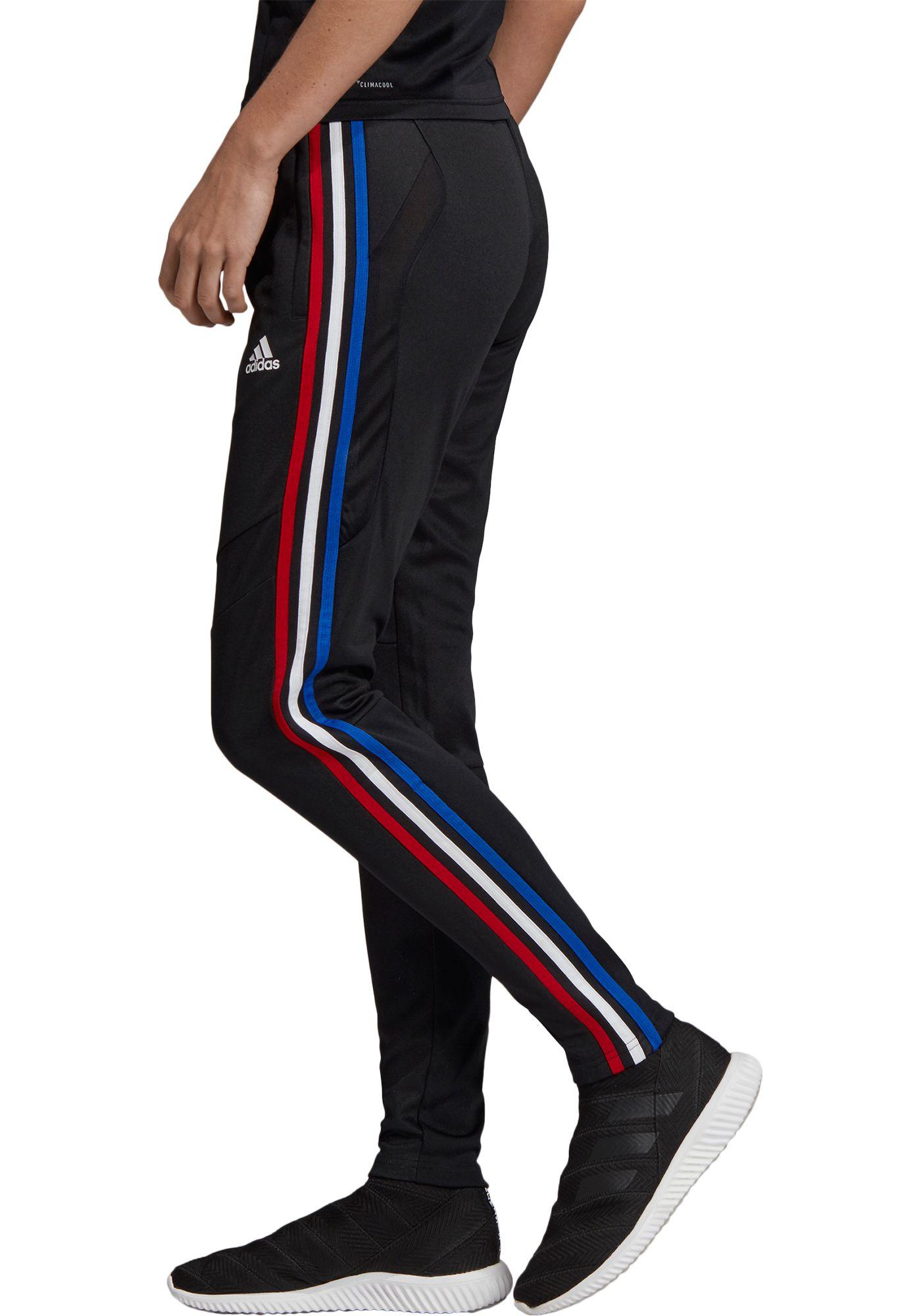 adidas Women's Tiro 19 Americana Training Pants