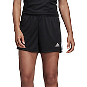 adidas Women's Tiro 19 Training Shorts