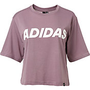 adidas Women's Tiro Graphic T-Shirt