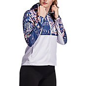 adidas Women's Own The Run City Clash Wind Jacket