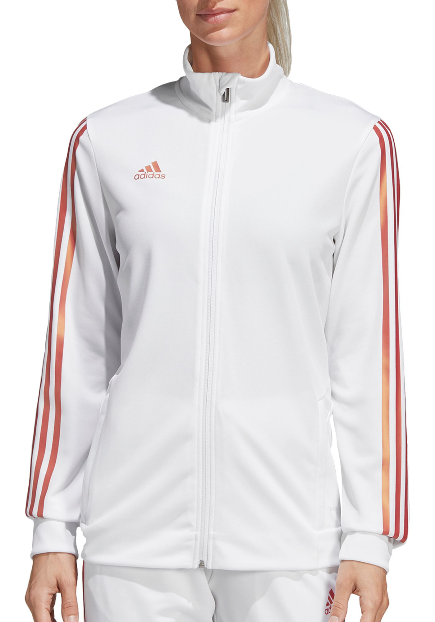 adidas Women's Tiro Windbreaker Jacket