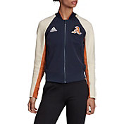 adidas Women's V-City Jacket