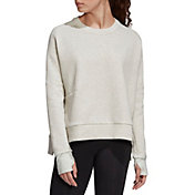adidas Women's Must Haves Versatility Crew Sweatshirt