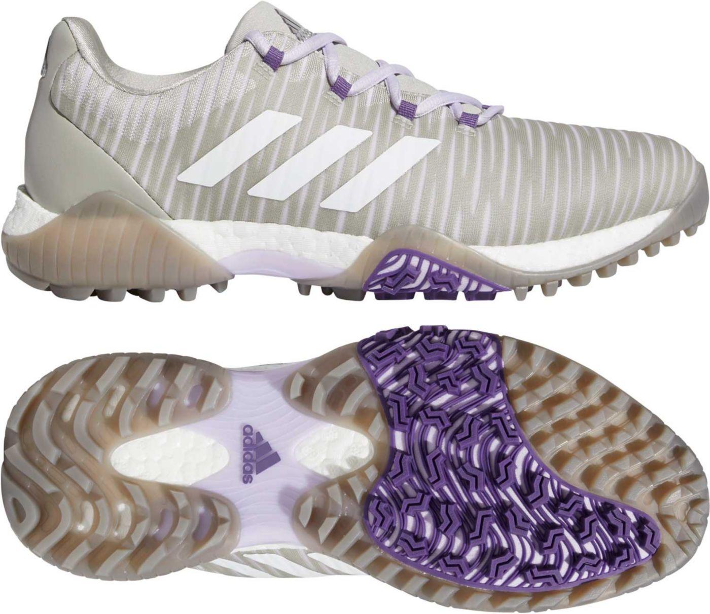 adidas Women's CODECHAOS Golf Shoes