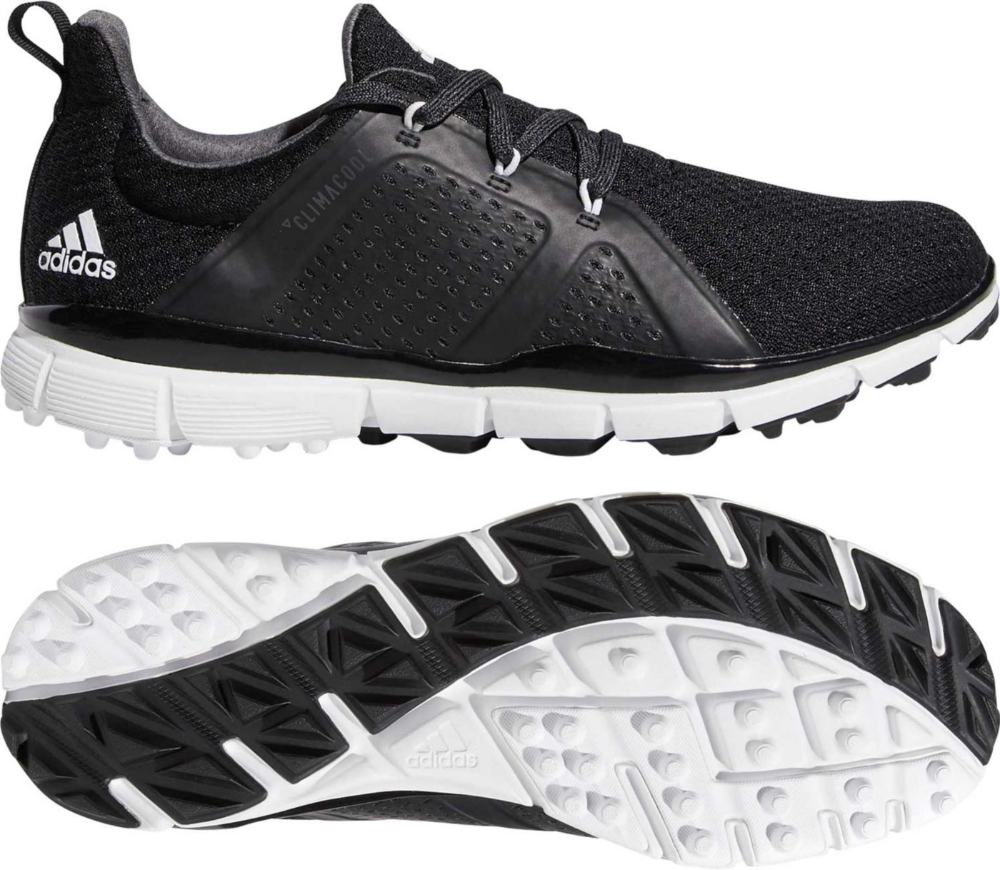 adidas Women's climacool Cage Golf Shoes