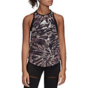 adidas Women's Badge Of Sport Racerback Tank Top