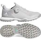 adidas Women's FORGEFIBER BOA Golf Shoes