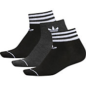 adidas Women's Originals Shortie Socks 3 Pack