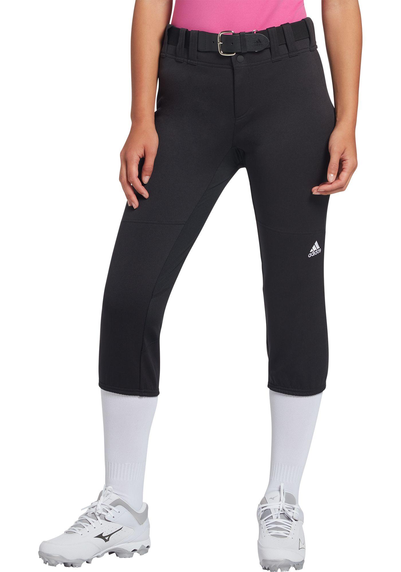 adidas Women's Elevated Softball Pants