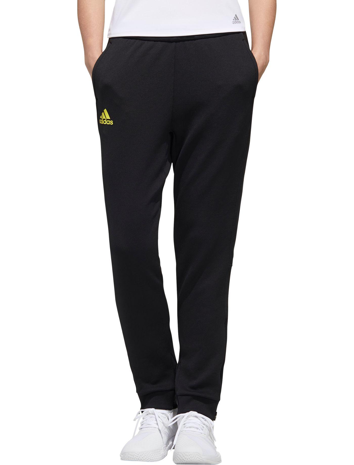 adidas Women's Knit Tennis Pants