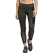 adidas Women's Own The Run Camo Tights