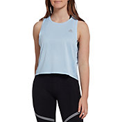 adidas Women's Own The Run Tank Top