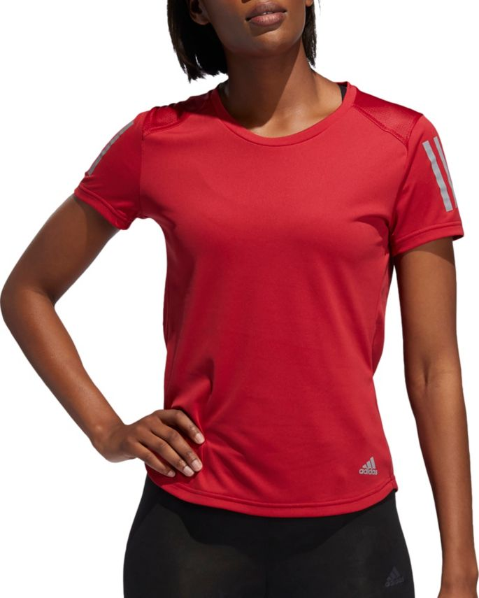 adidas Women's Own The Run T Shirt