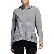 adidas Women's Own The Run HD Wind Jacket