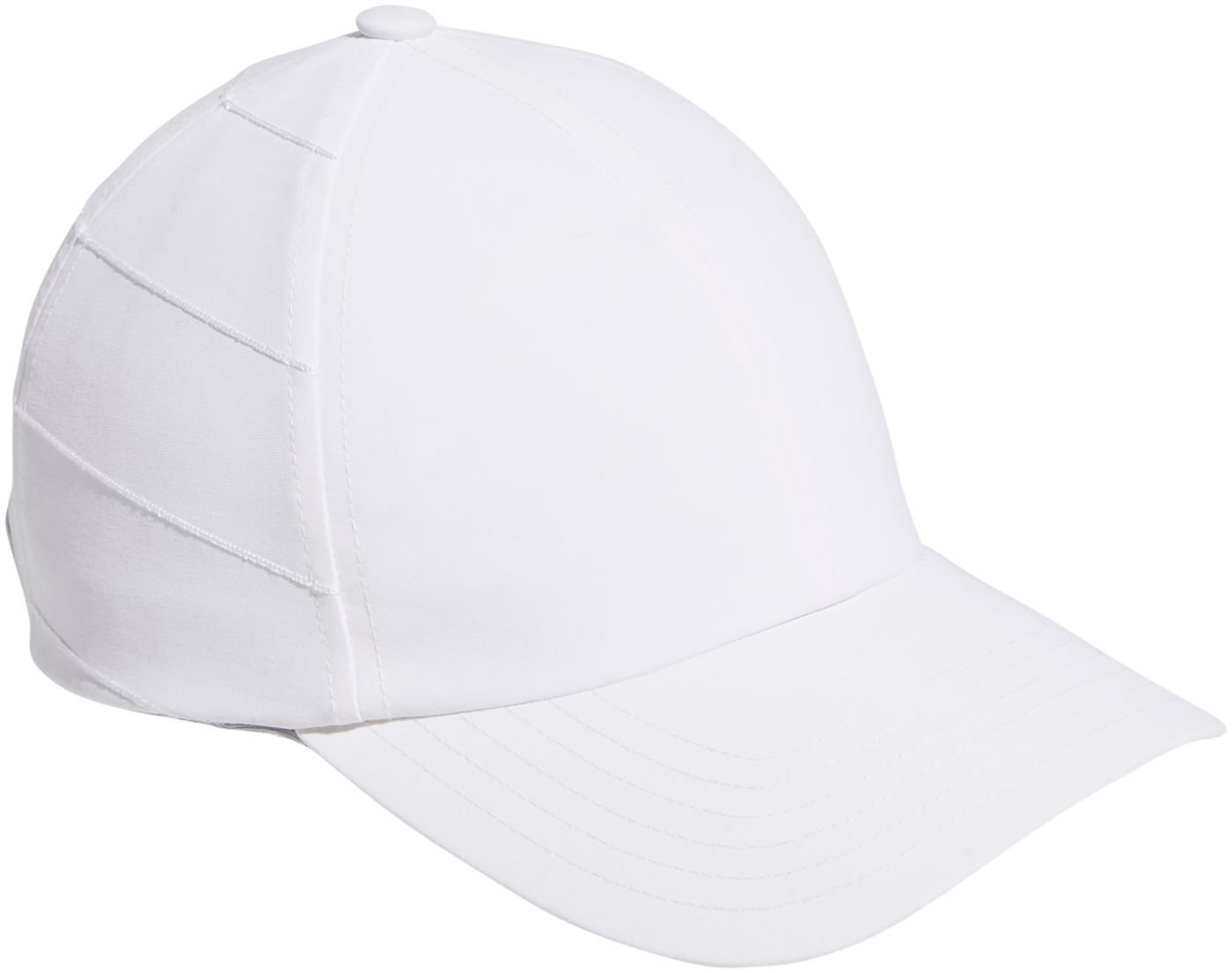 adidas Women's Jersey-Lined Stitched Golf Hat