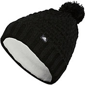 10fb0e6a5 adidas Winter Hats | Best Price Guarantee at DICK'S