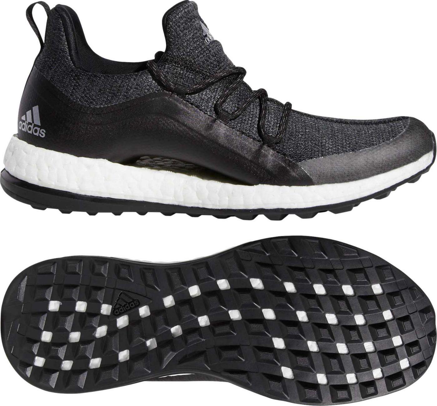 adidas Women's PUREBOOST XG 2 Golf Shoes