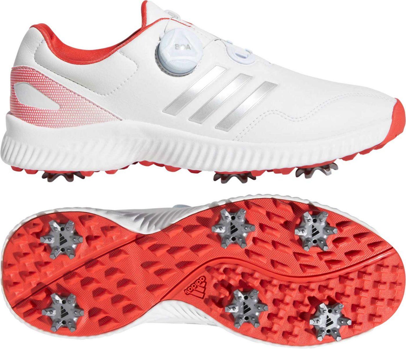 adidas Women's Response Bounce BOA Golf Shoes