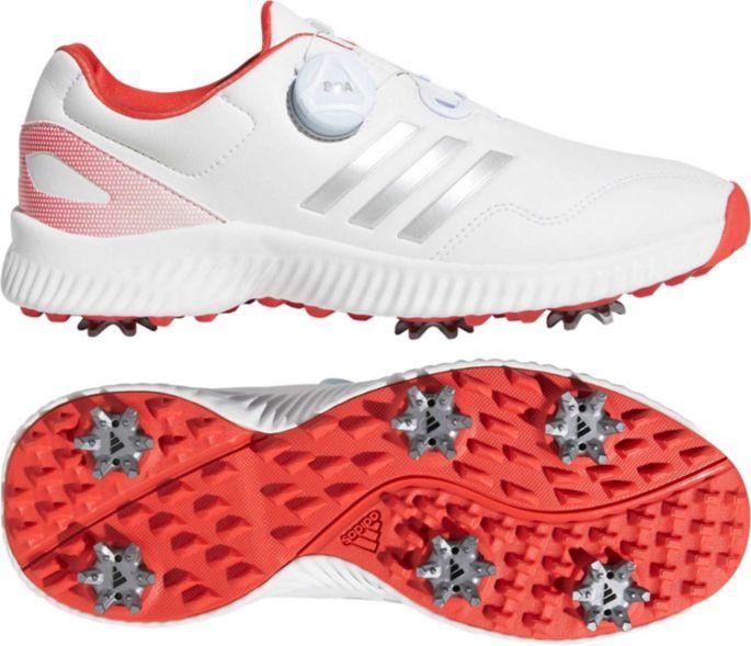 uk availability 1eb94 fe1bb adidas Women's Response Bounce BOA Golf Shoes