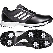 39003adac5b2b Product Image · adidas Women s Tech Response Golf Shoes. Black Silver ·  White Silver