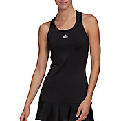 adidas Women's Gameset Tennis Y-Dress