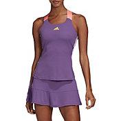 adidas Women's Heat-RDY Tennis Y-Tank