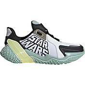 adidas Kids' Grade School Star Wars 4UTURE Running Shoes