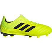 adidas Kids' Copa 19.1 FG Soccer Cleats