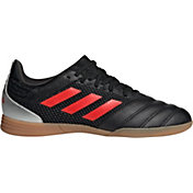adidas Kids' Copa 19.3 Sala Indoor Soccer Shoes