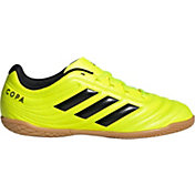 adidas Kids' Copa 19.4 Indoor Soccer Shoes