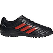 adidas Kids' Copa 19.4 Turf Soccer Cleats
