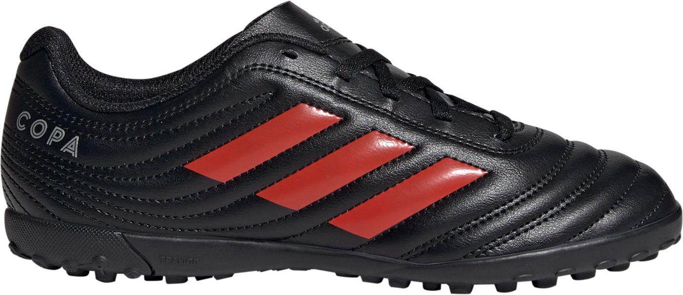 adidas Kids' Copa 19.4 Turf Soccer Cleats