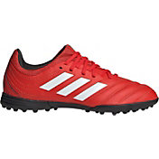 adidas Kids' Copa 20.3 Turf Soccer Cleats