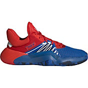 adidas Kids' Grade School D.O.N. Issue #1 Basketball Shoes