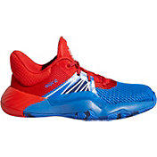 adidas Kids' Preschool D.O.N. Issue #1 Basketball Shoes