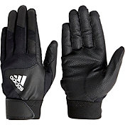 adidas Youth Triple Stripe Batting Gloves 2020