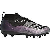 adidas Kids' adizero 8.0 Burner Football Cleats