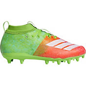 adidas Kids' adizero 8.0 Snow Cone Football Cleats