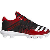 adidas Kids' adizero Afterburner 6 Baseball Cleats