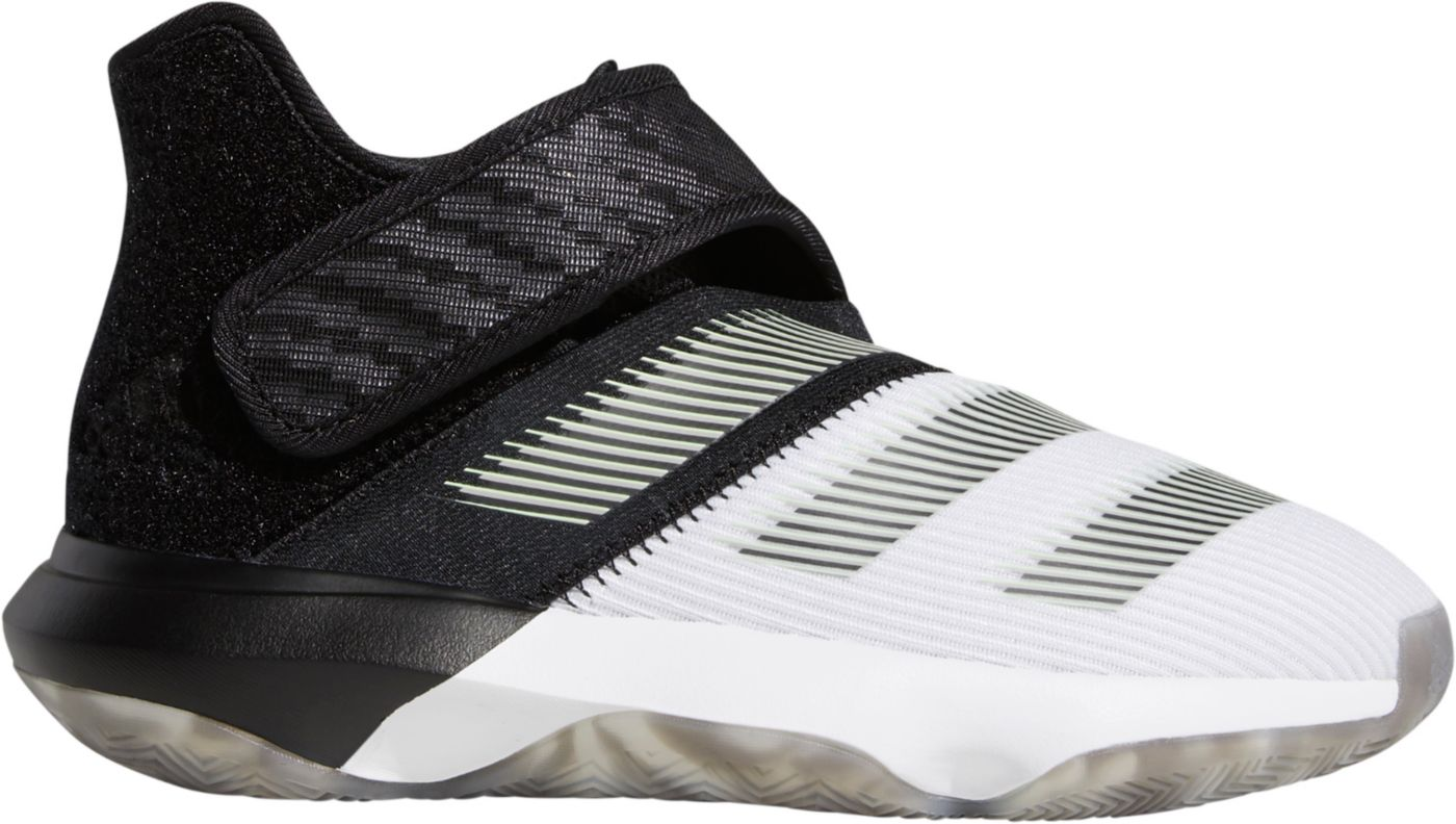 adidas Kids' Grade School Harden B/E 3 Basketball Shoes