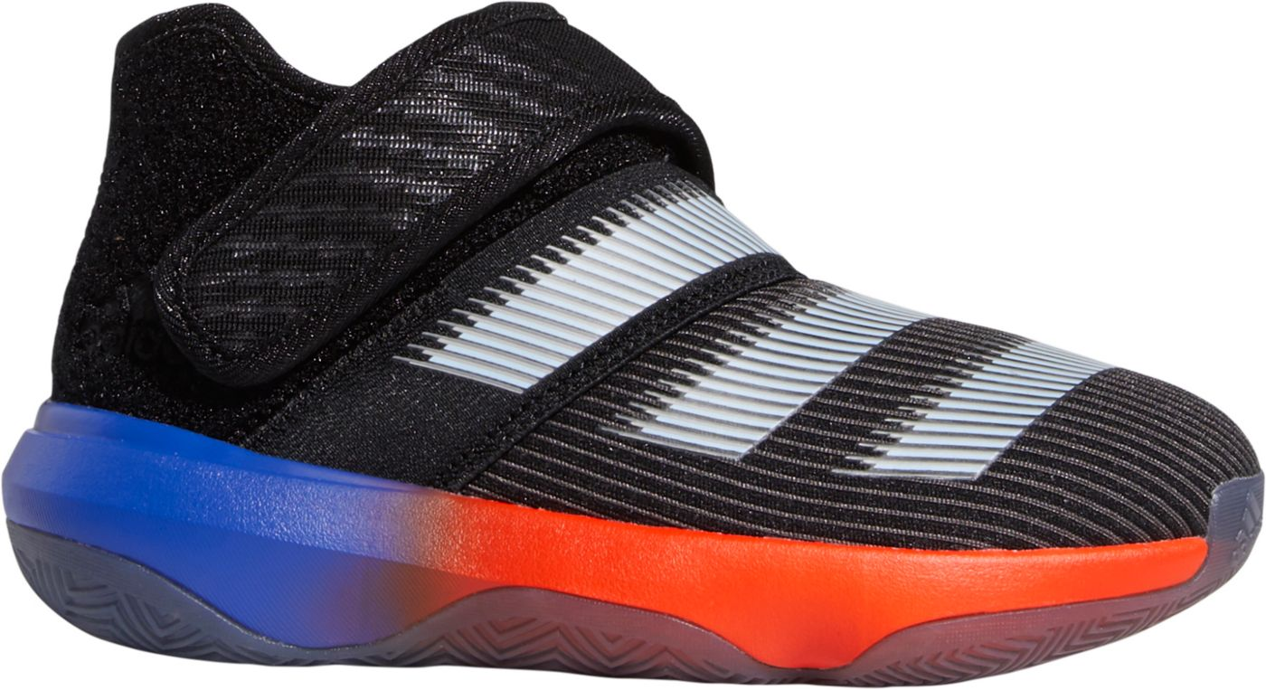 adidas Kids' Preschool Harden B/E 3 Basketball Shoes
