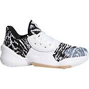 adidas Kids' Preschool Harden Vol. 4 Basketball Shoes