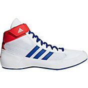 adidas Kids' HVC 2 Wrestling Shoes